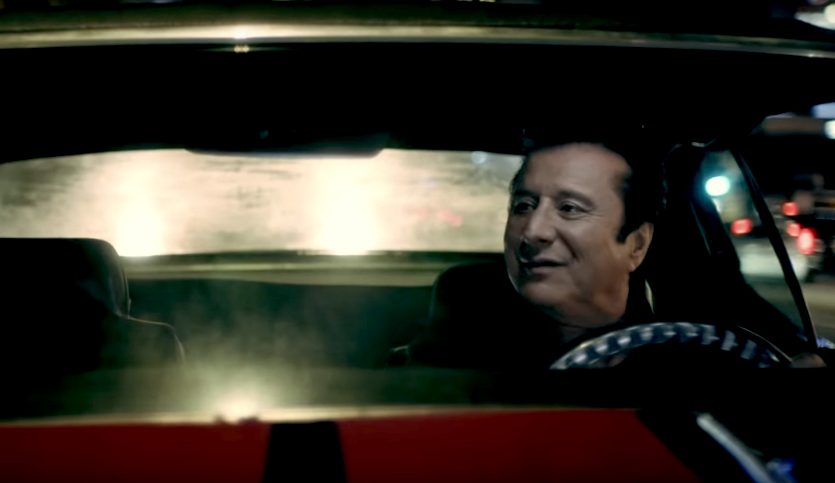 "STEVE PERRY ""WE'RE STILL HERE"""